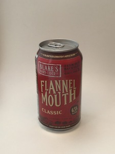 Blakes - Flannel Mouth (12oz Can)